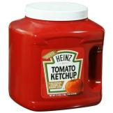 Heinz Tomato-Ketchup - 1