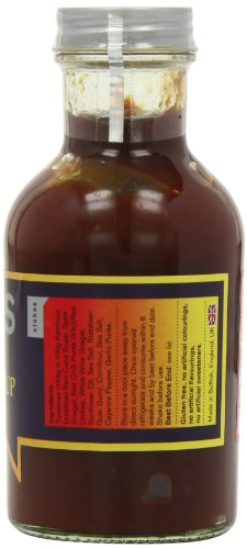 Stokes Chili Tomato Ketchup, 240ml - 4