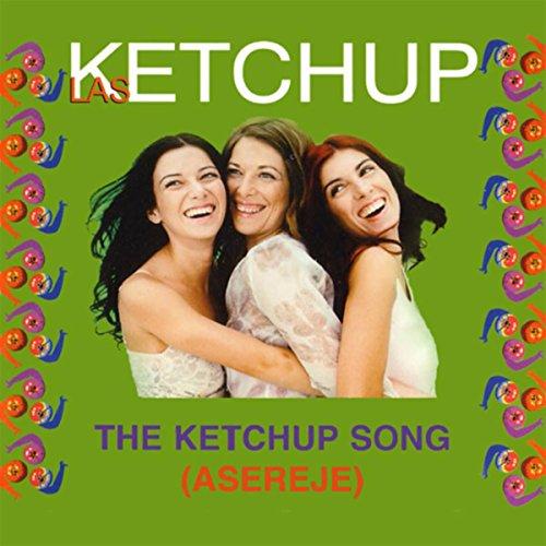 The Ketchup Song (Asereje) (Spanglish Version) - 1
